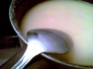 Milk Gravy